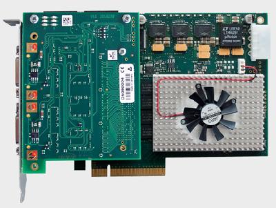 microenable 5 ironman cl系列智能图像处理卡内置新一代板载处理器